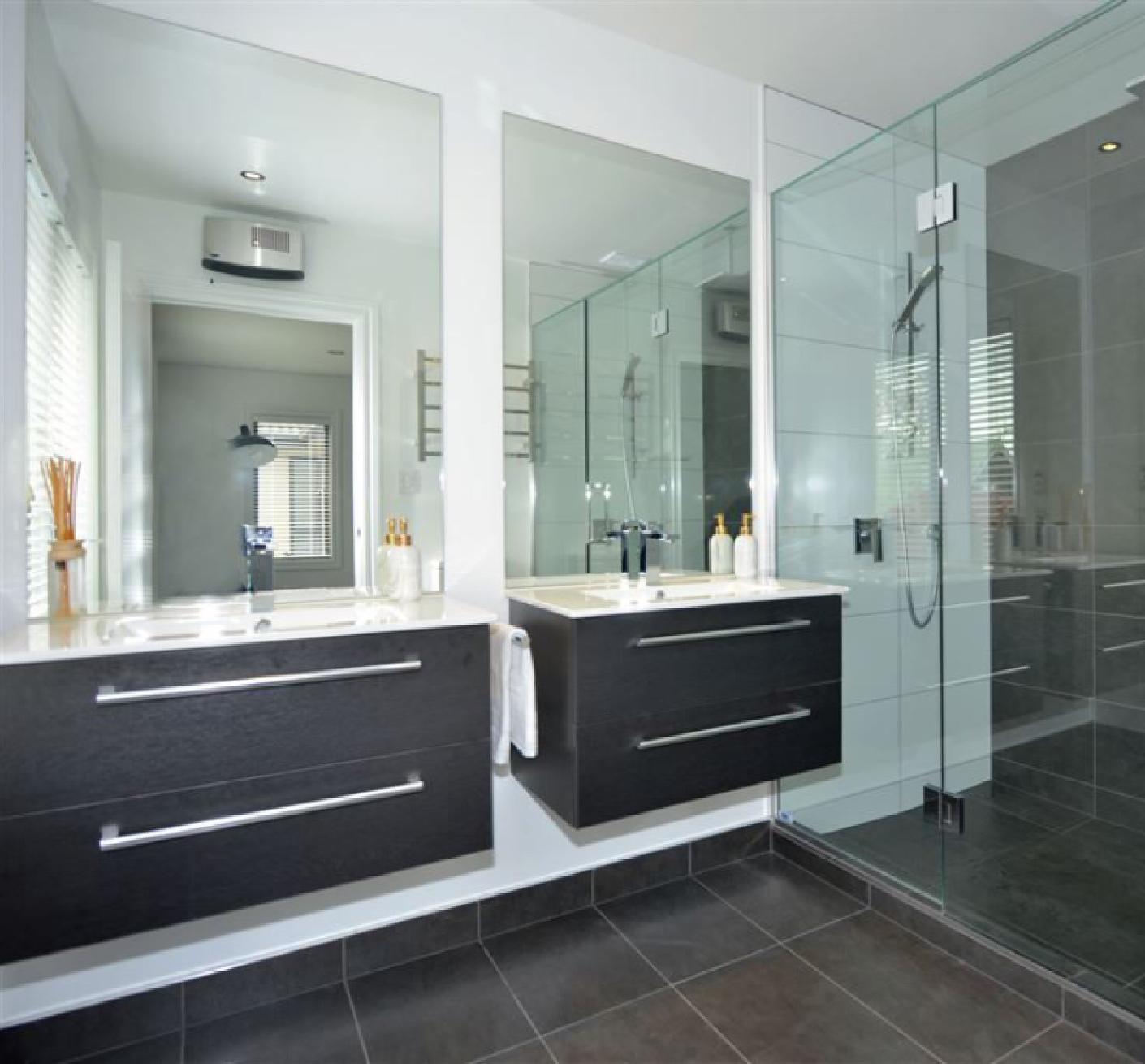 Bathroom Vanities Christchurch: Mirrors Bathroom Vanity Shower